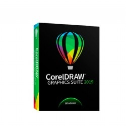 CorelDRAW Graphics Suite 2019 (Para Windows)