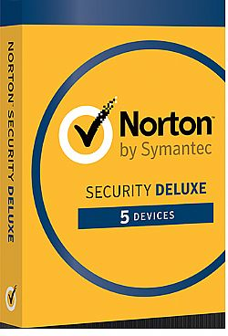 Norton Security Plus - 5 Dispositivos