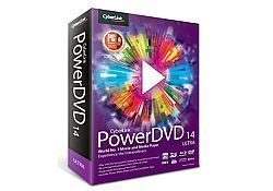 Power DVD 14 Ultra
