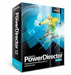 PowerDirector 12 Ultra (Download)