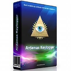 Ardamax Keylogger (Download)