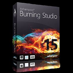 Ashampoo Burning Studio 15 (Download)