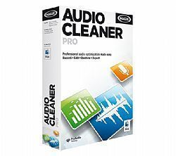 Audio Cleaner Pro