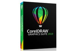 CorelDRAW Graphics Suite 2019 SU 365-Day Subs (Para Windows)
