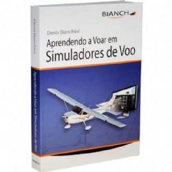 Livro - Aprendendo a voar em simuladores de voo