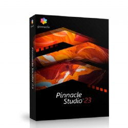 Pinnacle Studio 23