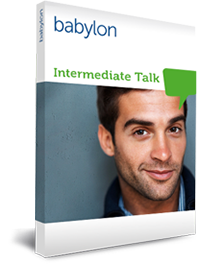 Babylon Intermediate World Talk Inglês
