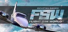 FLIGHT SIM WORLD (Download)