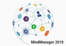 MindManager 2019 for Windows