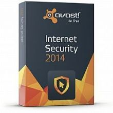 Avast! Internet Security - 1 ano (Download)