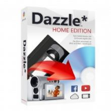 Dazzle Home Edition