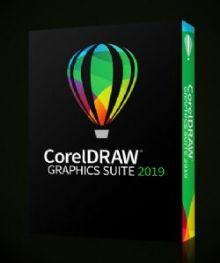 CorelDRAW Graphics Suite 2019 (Para MAC)