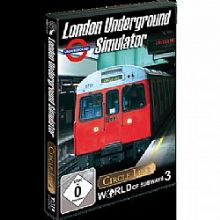 London Underground Simulator - World of Subways Vol. 3